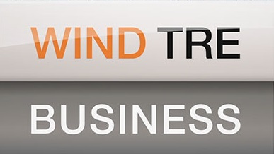 Nasce Wind Tre Business