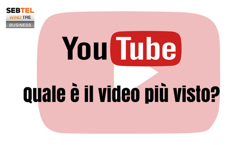 Quale è il video più visto su Youtube?